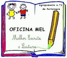 Oficina MEL - Melhor Escrita e Leitura