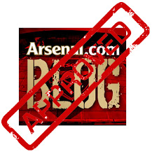 Arsenal.com approved