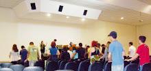 Reunião de Jovens Verbo Campinas