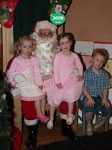 Santa Claus is Coming....