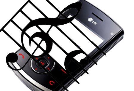 descargar musica gratis para celulares