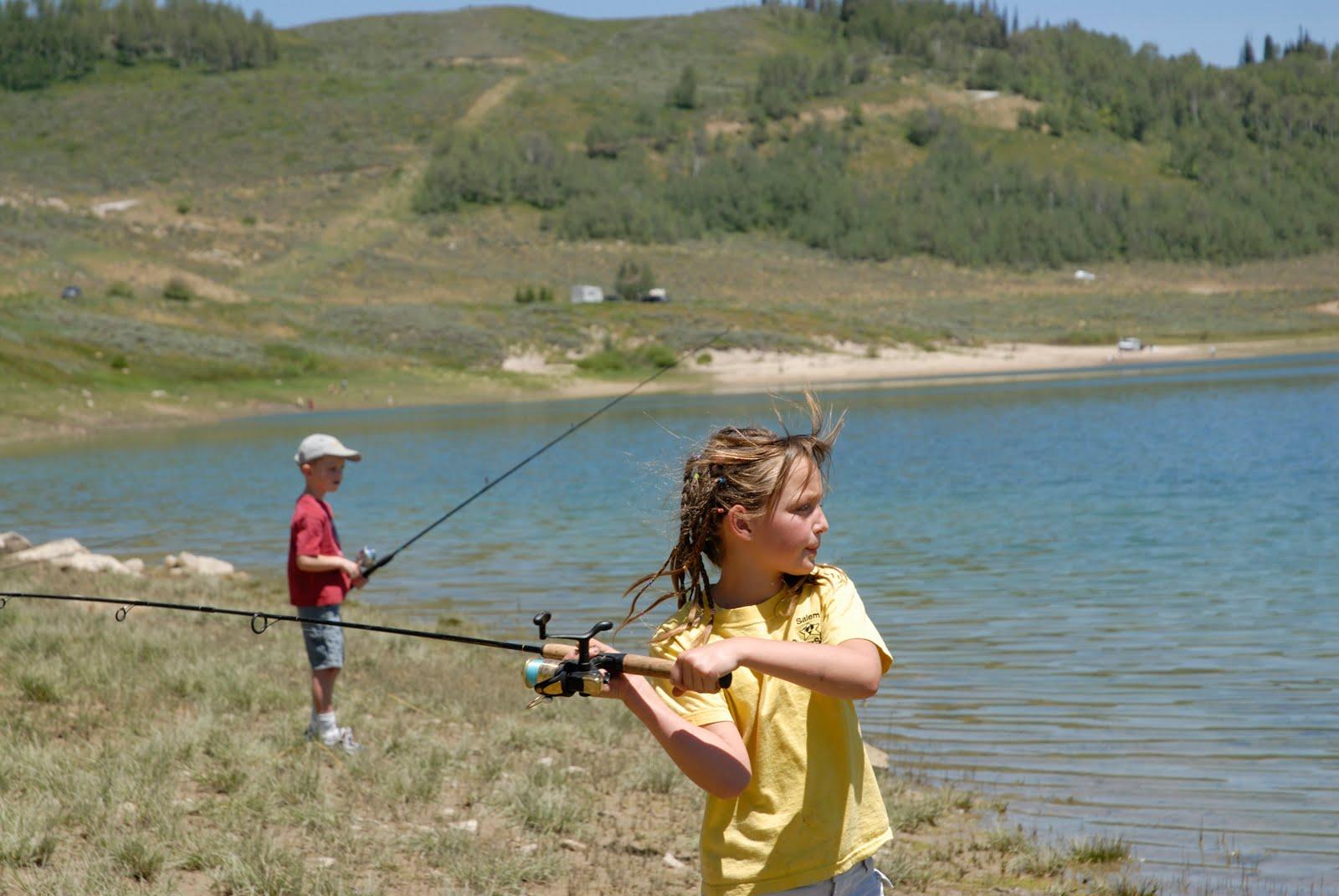 Backcountry utah 39 s outdoor adventure journal fish for for Utah fishing license cost