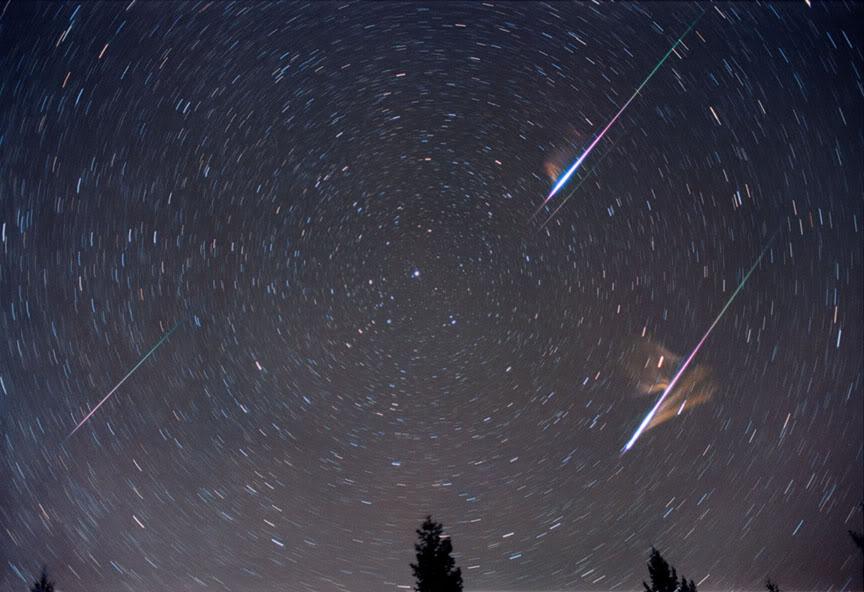 Backcountry Utah's Outdoor Adventure Journal: Meteor ...