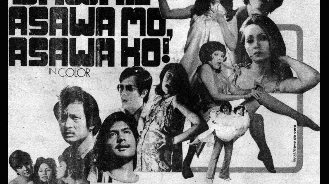 asawa mo Here you can download free asawa mo kalaguyo ko uncut pinoy 80 s bomba mangkanorporn movies shared files found in our database: vh1 the big 80's the big movieszip.