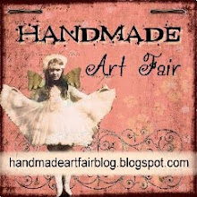 Proud Member of Handmade Art Fair