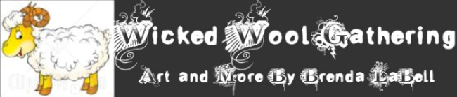 Wicked Wool Gathering