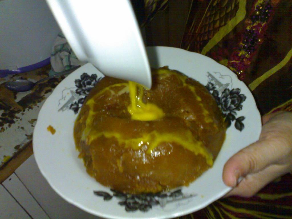 Arabian's Food Ala Indo الغذائي العربي