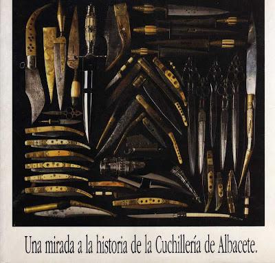 Cuchillería de Albacete