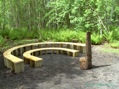 hastings school playground design an outdoor classroom