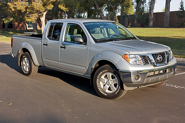 2001 Nissan Frontier Lifted One Stop Car 2001 Nissan Frontier Lifted