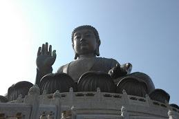 Tian Tan Buddha  天壇大佛