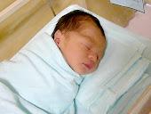 Muhammad baru lahir (New born)