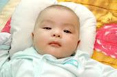 Muhammad 4 bulan