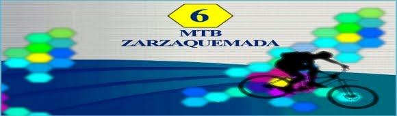 6 MTB ZARZAQUEMADA LEGANES