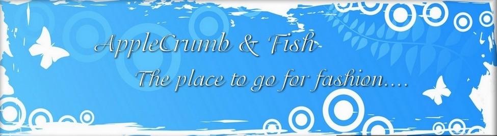 AppleCrumb & Fish