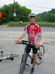 "Cycle4Hope Team of Riders - Andrew ""AJ"""