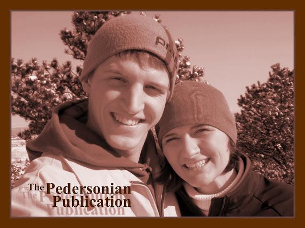 The Pedersonian Publication