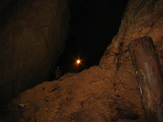 Pestera Coiba Mare Apuseni