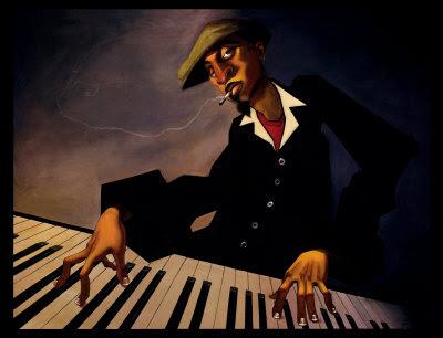 about piano man - photo #1