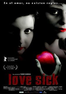 Filme Poster Louco Amor DVDRip RMVB Dublado