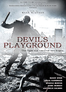 DEVILS PLAYGROUNG