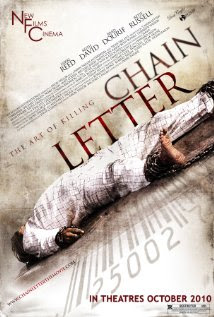 CHAIN LETTER