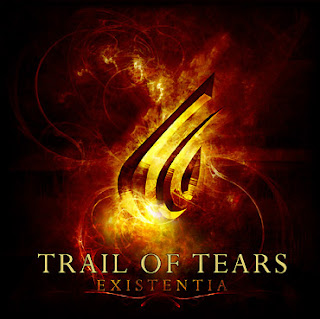 Trail Of Tears – Existentia