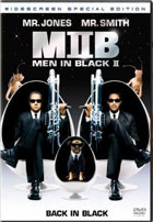 'Men in Black II