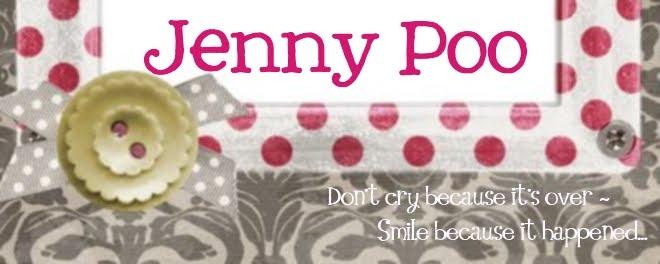 Jenny Poo