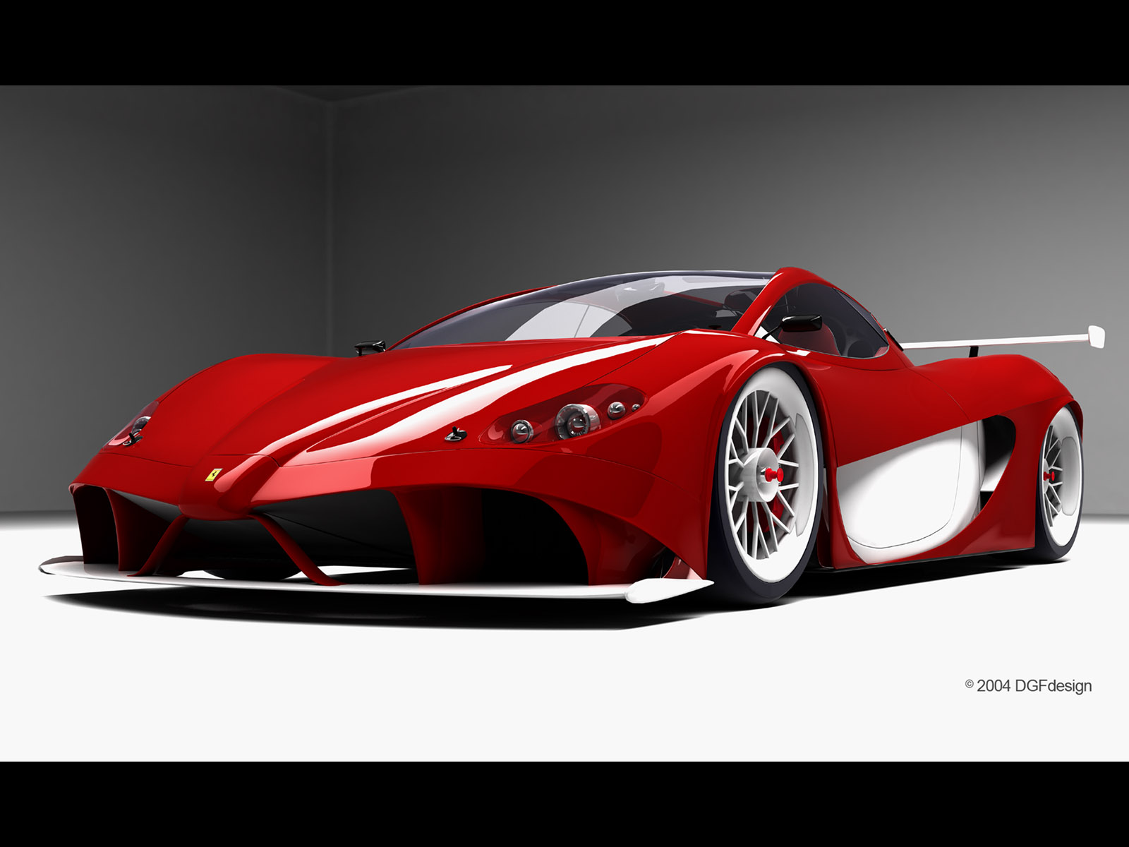 Super Car Review Ferrari Cars Pictures