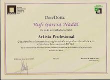Diploma de Garantia