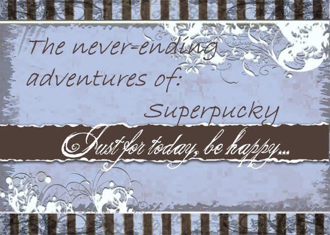 Superpucky