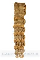 Hair Weave Sewn