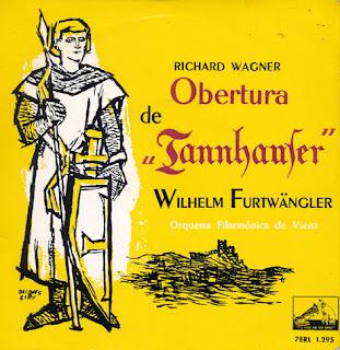 COROS Y OBERTURAS FAMOSOS Tannhauser_Furtwangler