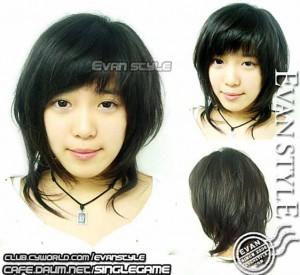 KOREA BLOG39;S: gaya rambut artis korea