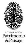 Web Corporacion Patrimonio y Paisaje