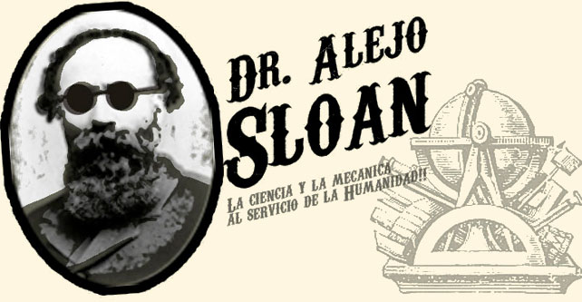 El Doctor Alejo Sloan