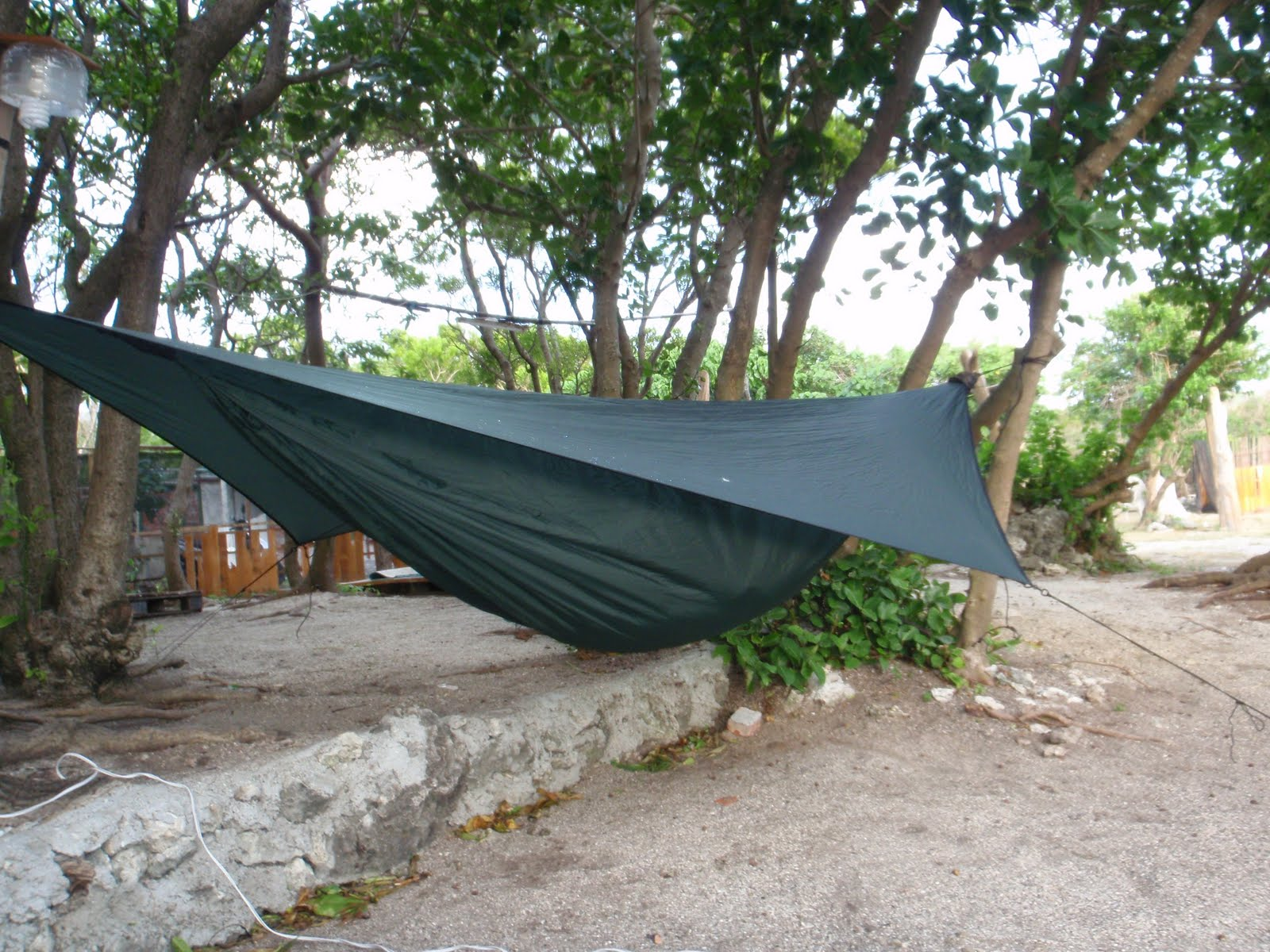 Hennessy Hammock Expedition Asym & Outdoor Gadgets: Hennessy Hammock Expedition Asym