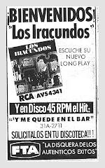 Y ME QUEDE EN EL BAR-1976