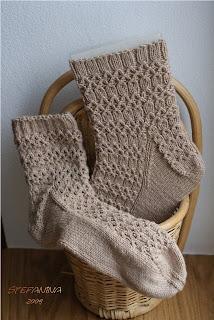 Osier Sock