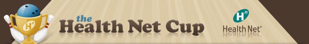 Health Net Cup
