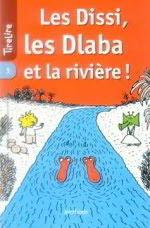 Les Dissi, les Dlaba et la rivière