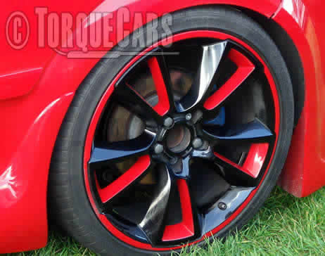 Best Spray Paint For Alloy Rims