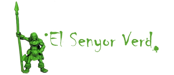 El Senyor Verd