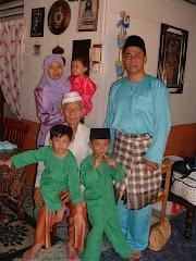Bersama Famili