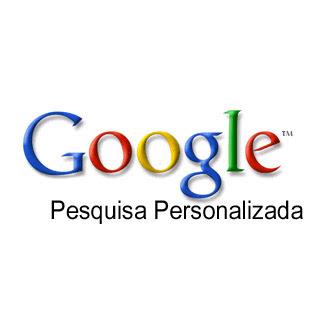 Google Pesquisa Personalizada