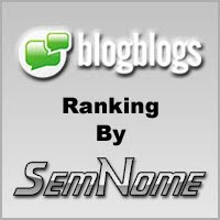 BlogBlogs Rank by SemNome