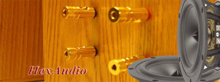 HexAudio