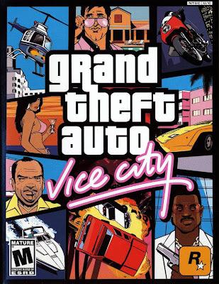Como Descargar Grand Theft Auto GTA  Vice City