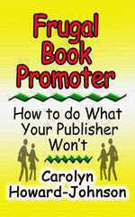 Frugal Book Promotor